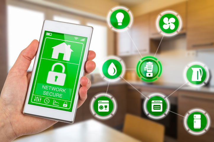 Securing the Internet of Things from IoT Cyber Attacks